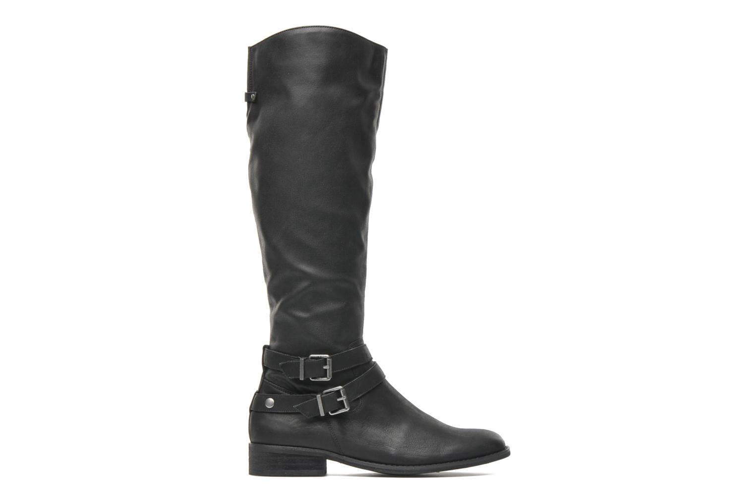 Boots & wellies Madison Abel Black back view