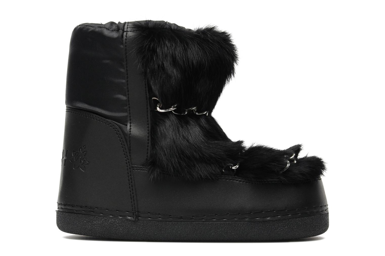 Bottines et boots Tatoosh Courchevel Noir vue derrière
