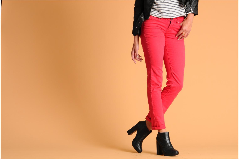 Stiefeletten & Boots Kat Maconie Grace schwarz ansicht von unten / tasche getragen