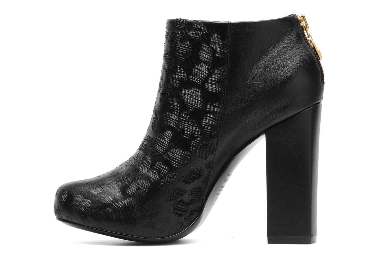Stiefeletten & Boots Kat Maconie Grace schwarz ansicht von vorne
