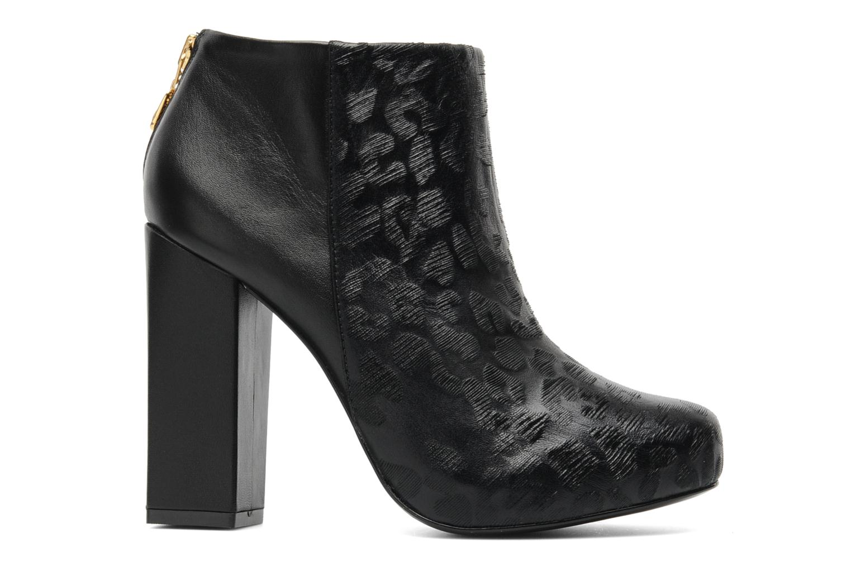 Bottines et boots Kat Maconie Grace Noir vue derrière