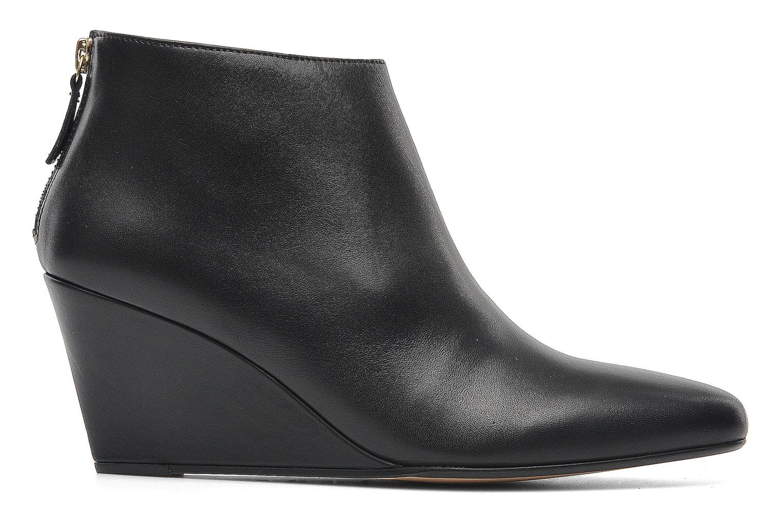 Bottines et boots Avril Gau Loty Noir vue derrière