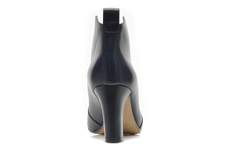 Bottines et boots Avril Gau Foxy Bleu vue droite