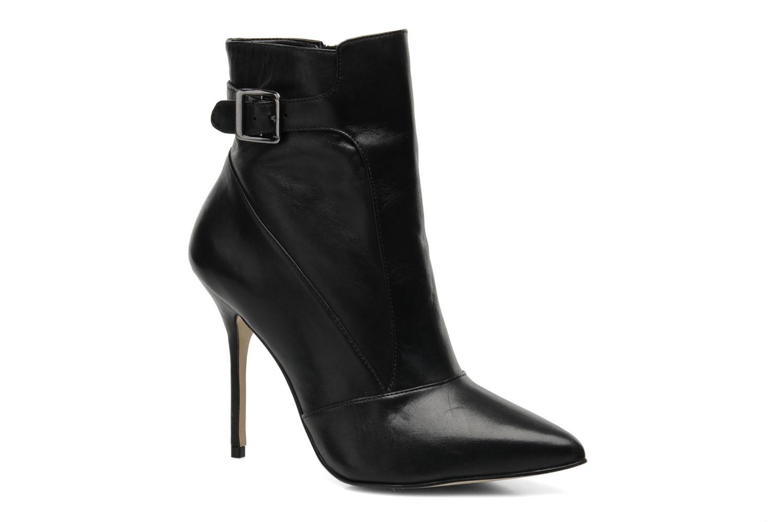 Stiefeletten & Boots Buffalo Bichy schwarz detaillierte ansicht/modell