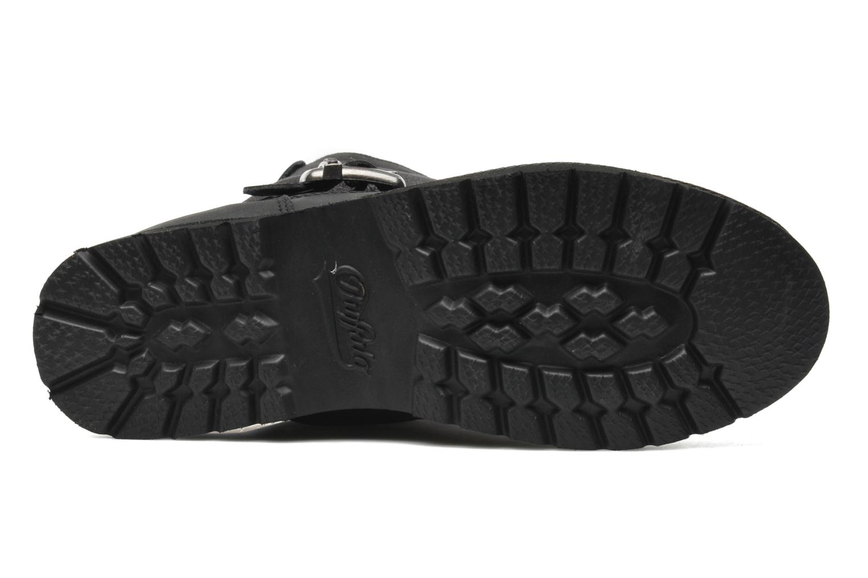 Boots en enkellaarsjes Buffalo Bimago Zwart boven