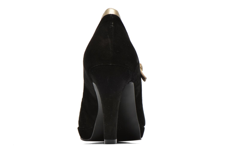 Marcia Ante Noir + Liseré Champagne