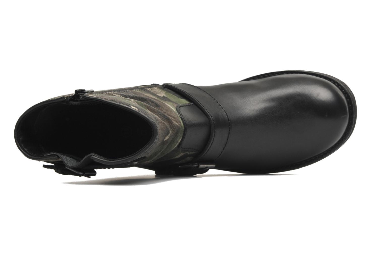 Stiefeletten & Boots Les Tropéziennes par M Belarbi Lucky schwarz ansicht von links