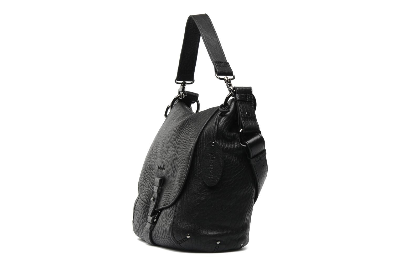 Handbags Mac Douglas BROOKLYN Mandalay W Black model view