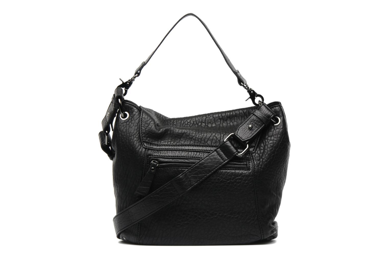 Handbags Mac Douglas BROOKLYN Mandalay W Black front view