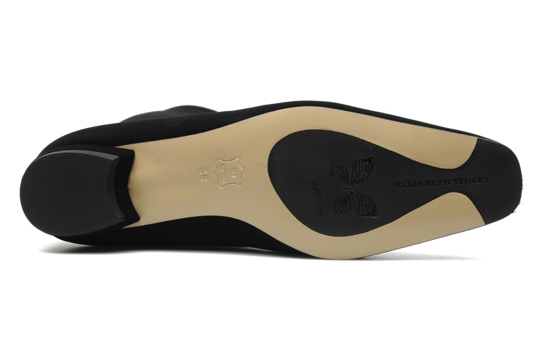 Støvler & gummistøvler Elizabeth Stuart Panam 322 Sort se foroven