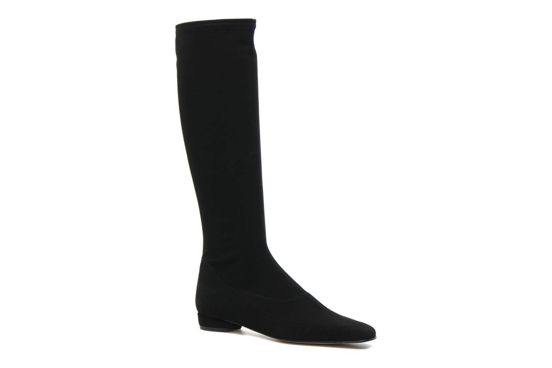 Støvler & gummistøvler Elizabeth Stuart Panam 322 Sort detaljeret billede af skoene