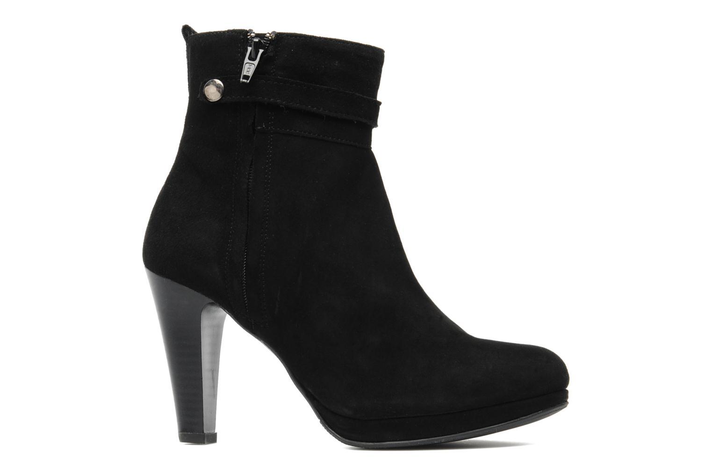 Bottines et boots Elizabeth Stuart Foster 701 Noir vue derrière