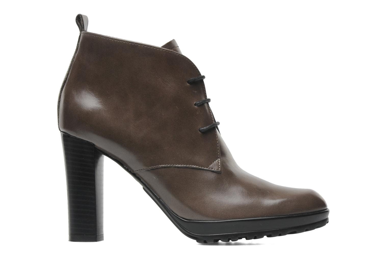 Bottines et boots Elizabeth Stuart Abdela 304 Marron vue derrière