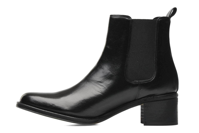 Boots en enkellaarsjes Elizabeth Stuart Uba 304 Zwart voorkant