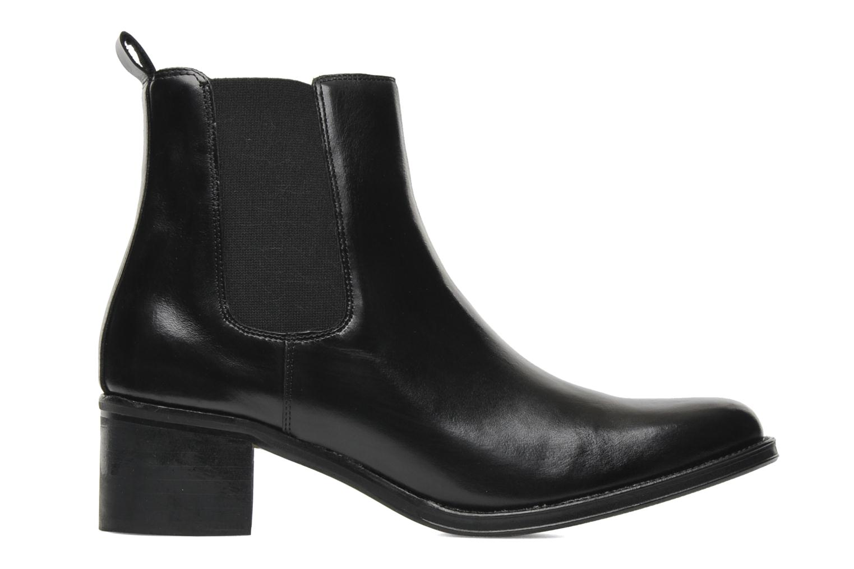Boots en enkellaarsjes Elizabeth Stuart Uba 304 Zwart achterkant