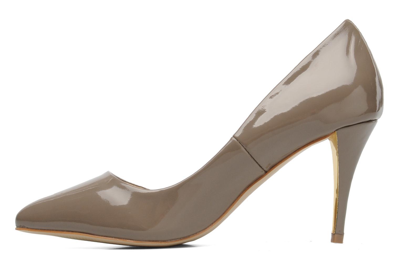 Zapatos de tacón I Love Shoes Parker Beige vista de frente