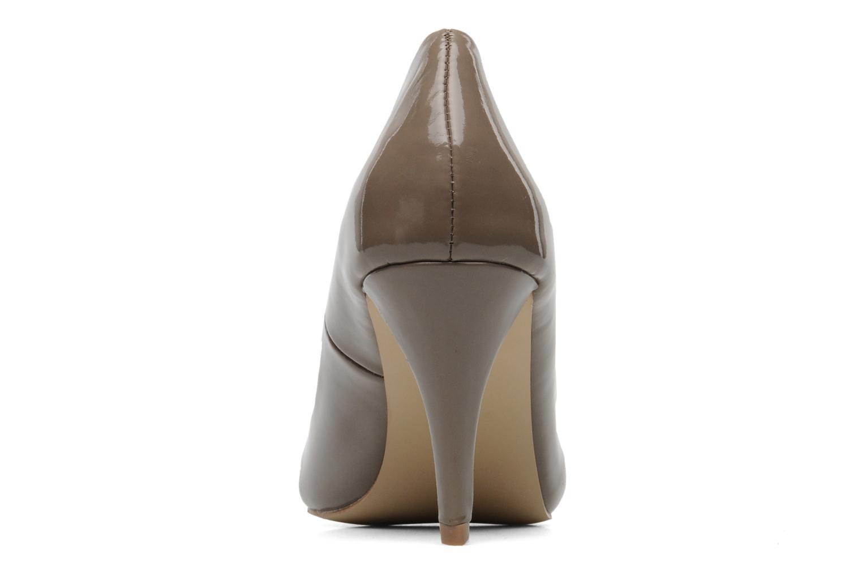 Zapatos de tacón I Love Shoes Parker Beige vista lateral derecha