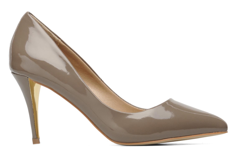 Zapatos de tacón I Love Shoes Parker Beige vistra trasera