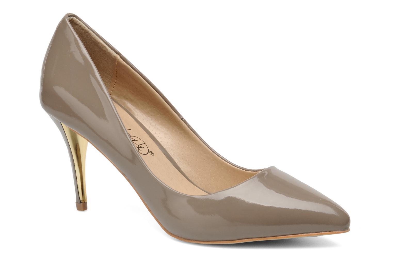 Zapatos de tacón I Love Shoes Parker Beige vista de detalle / par
