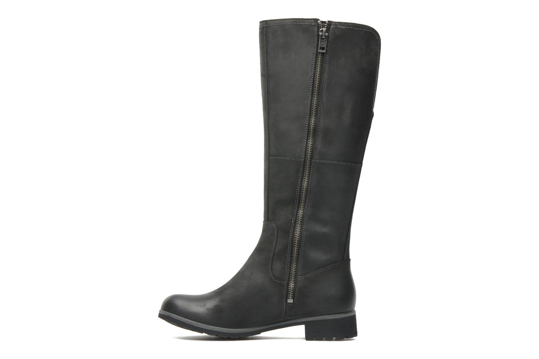 Putnam Tall WP Boot Black Nubuck