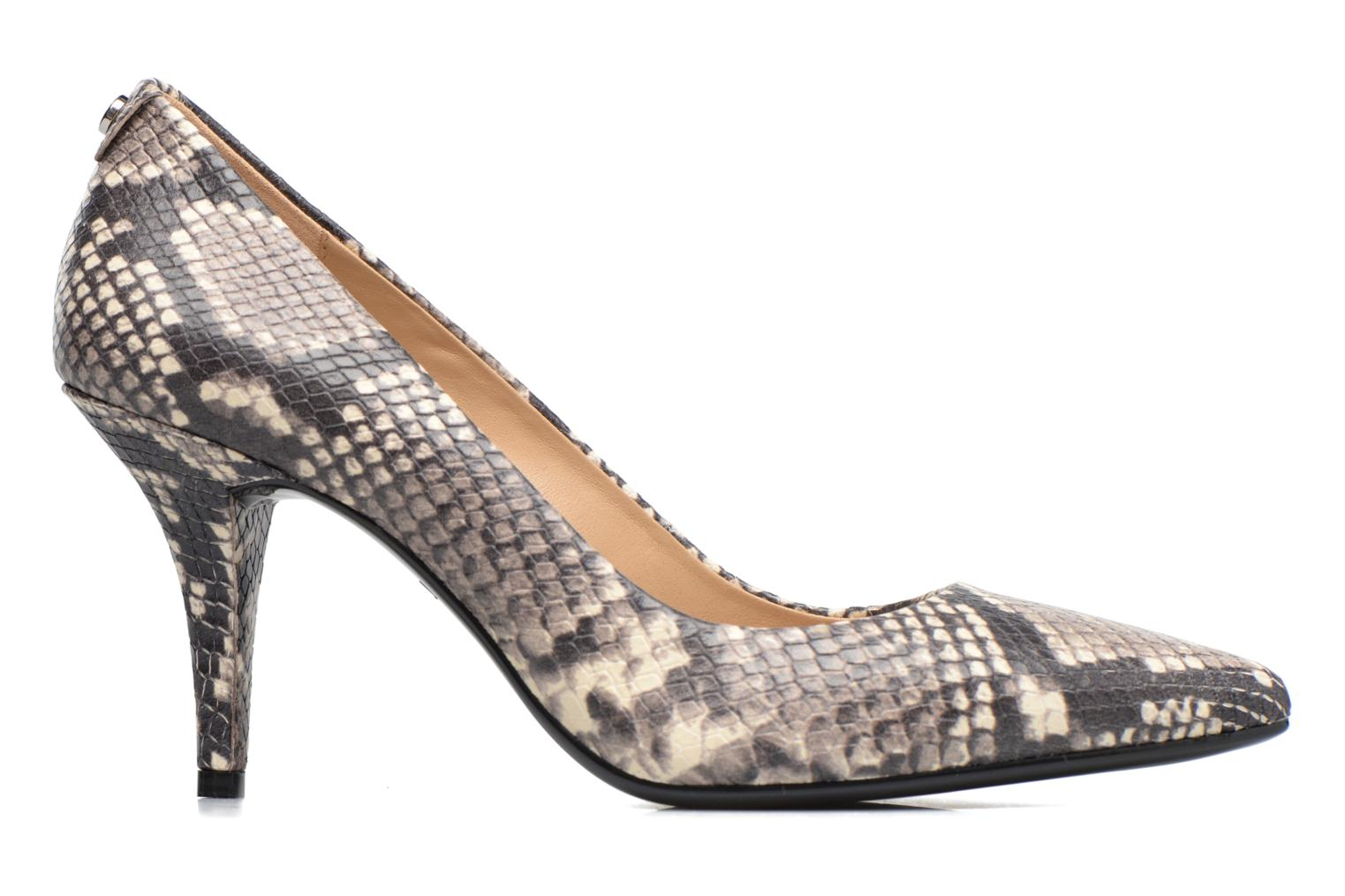 MK-Flex Mid Pump 270 Natural - Printed Snake