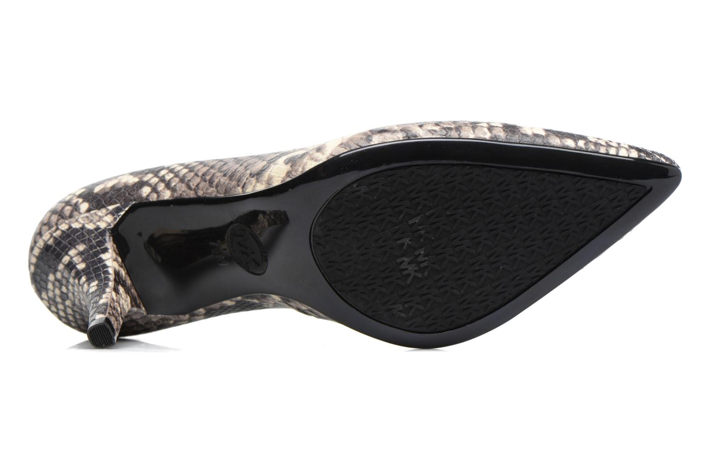MK-Flex Mid Pump 270 Natural - Printed Snake