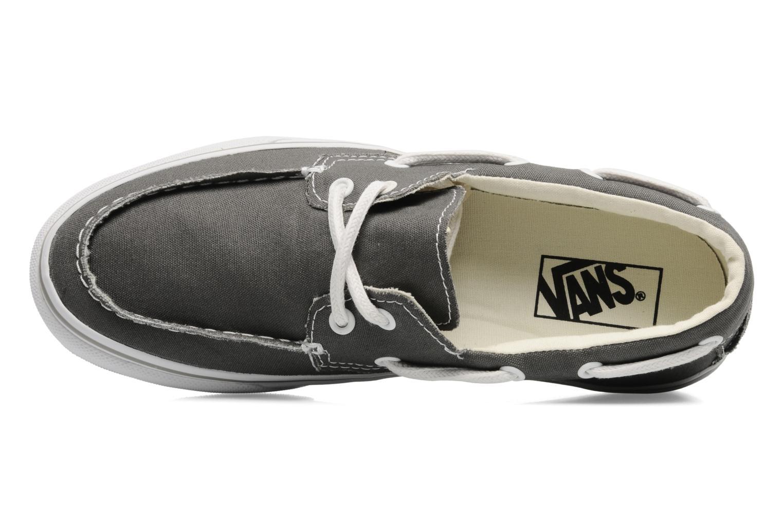 Vans Zapato Del Barco Grey shUG1Ae9