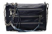 Genuine leather Sapphire