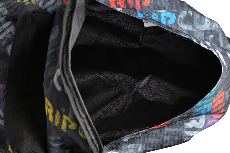 Sacs à dos Rip Curl Dome Multicolore vue derrière