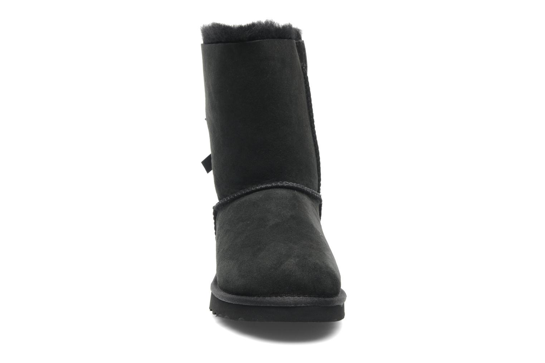 Boots en enkellaarsjes UGG Bailey Bow W Zwart model