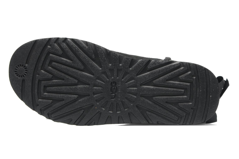 Boots en enkellaarsjes UGG Bailey Bow W Zwart boven