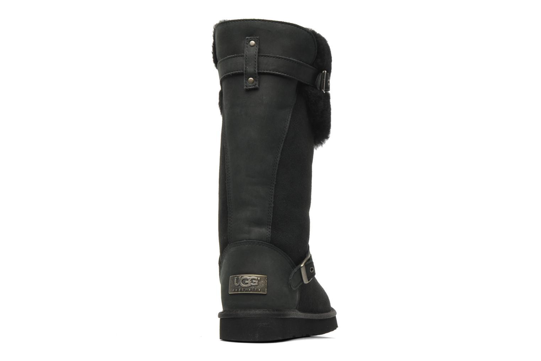 Bottines et boots UGG Ciera Noir vue droite