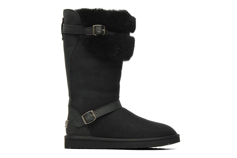 Bottines et boots UGG Ciera Noir vue derrière