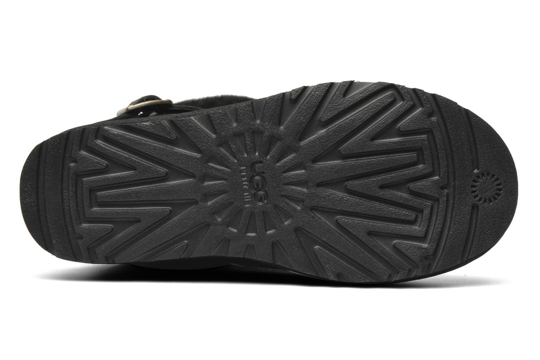 Bottines et boots UGG Ciera Noir vue haut