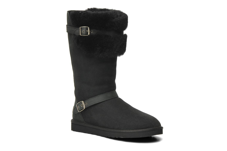 Bottines et boots UGG Ciera Noir vue détail/paire
