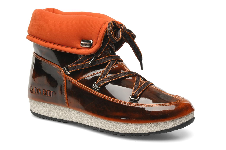 Boots en enkellaarsjes Moon Boot 3rd Avenue Bruin 3/4'