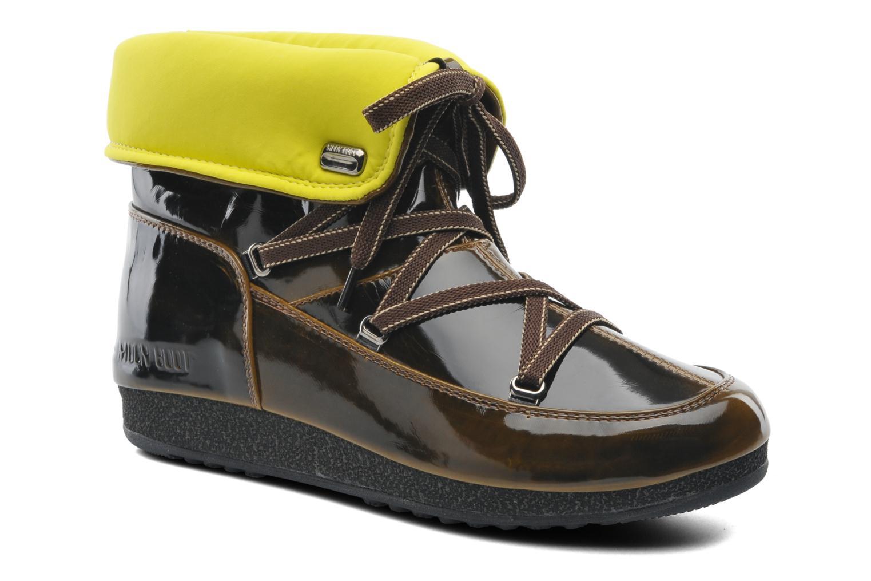 Stiefeletten & Boots Moon Boot 3rd Avenue braun 3 von 4 ansichten
