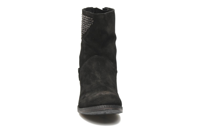 Boots Khrio Cuma Svart bild av skorna på
