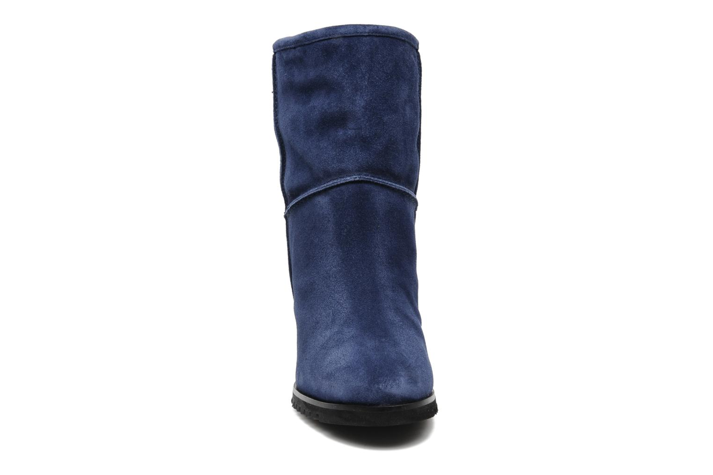 Stiefeletten & Boots Fabio Rusconi Marta blau schuhe getragen