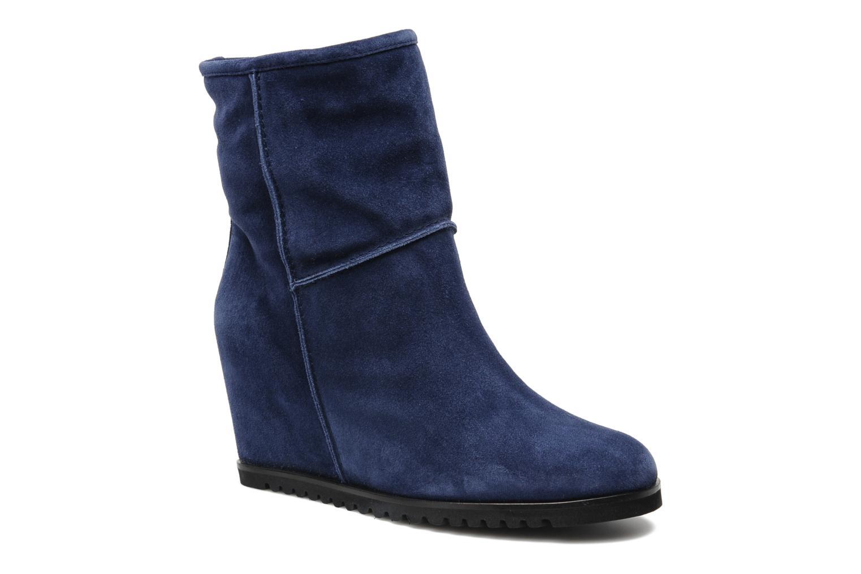 Stiefeletten & Boots Fabio Rusconi Marta blau detaillierte ansicht/modell