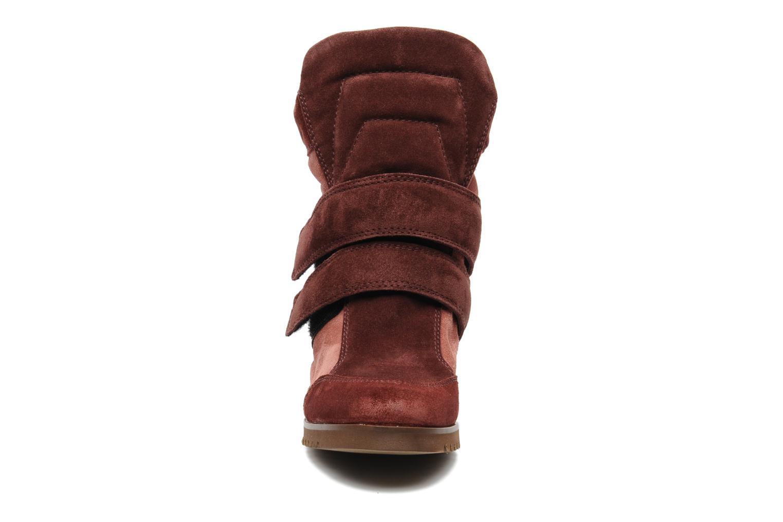 Sneakers Fabio Rusconi Tina Bordeaux model