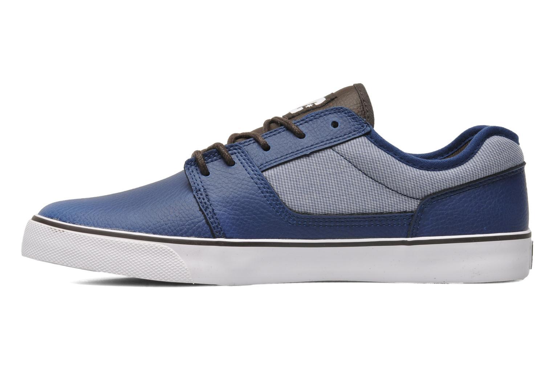 Sportschuhe DC Shoes Tonik XE blau ansicht von vorne