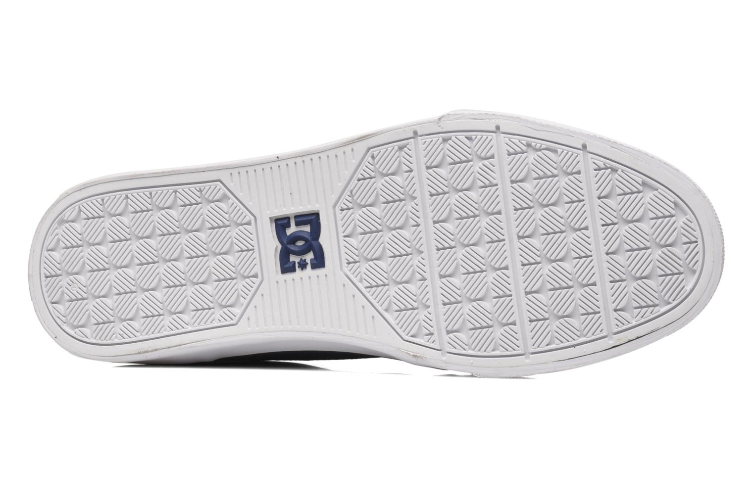 Sport shoes DC Shoes Tonik XE Blue view from above