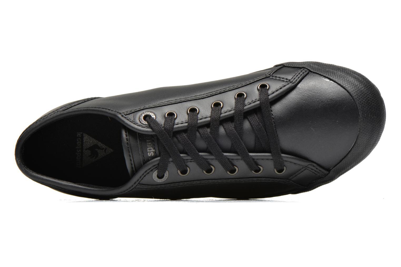 Sneakers Le Coq Sportif Deauville Plus Lea Zwart links
