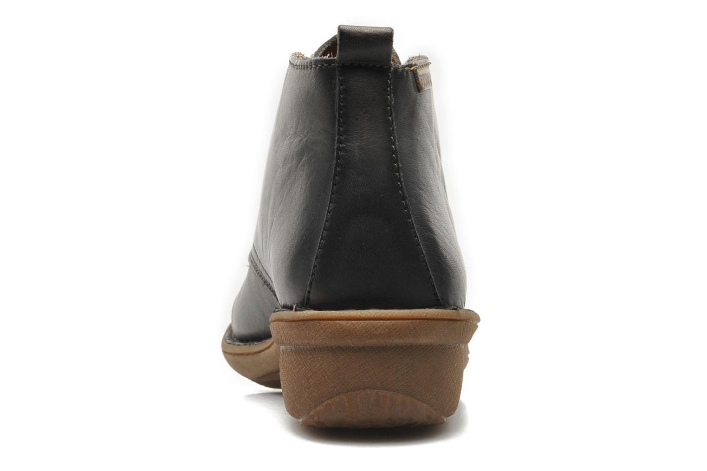 Chaussures à lacets Pikolinos Uruguay 864-9434A Vert vue droite