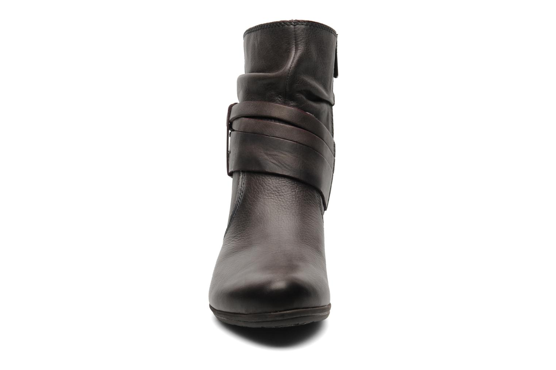 Boots en enkellaarsjes Pikolinos Verona 829-9834 Grijs model