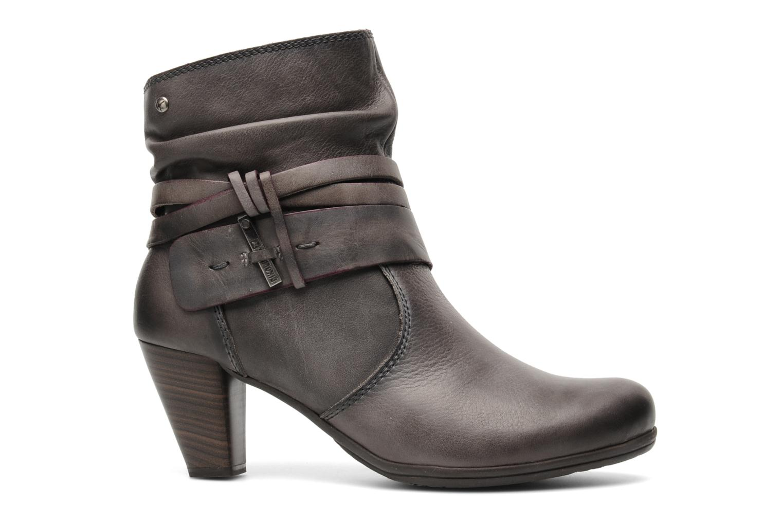 Boots en enkellaarsjes Pikolinos Verona 829-9834 Grijs achterkant