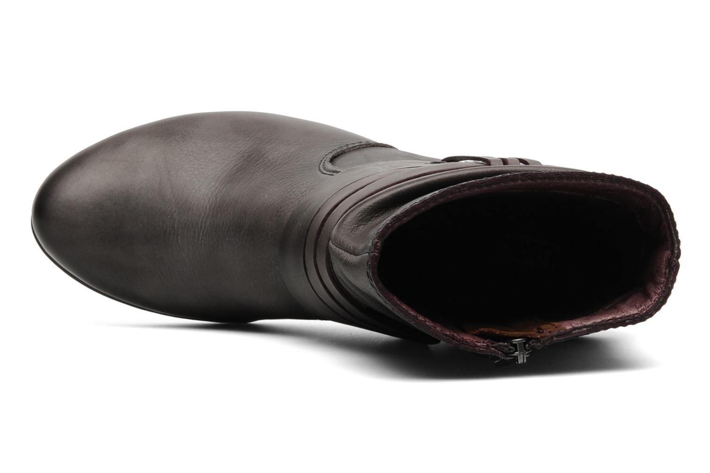 Boots en enkellaarsjes Pikolinos Verona 829-9834 Grijs links