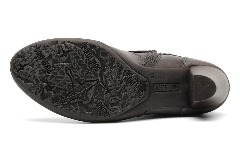 Boots en enkellaarsjes Pikolinos Verona 829-9834 Grijs boven