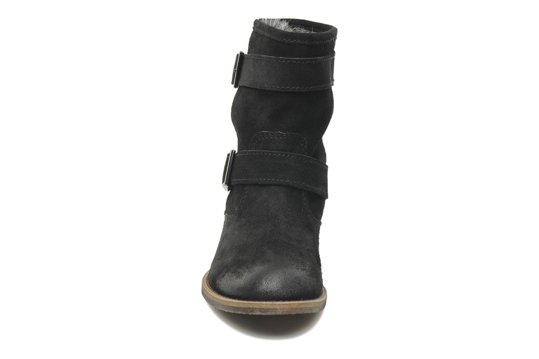Boots en enkellaarsjes Addict-Initial Chasuble Zwart model